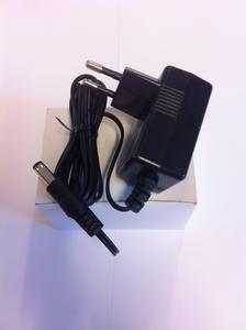 Wattbike batteri oplader (EU).